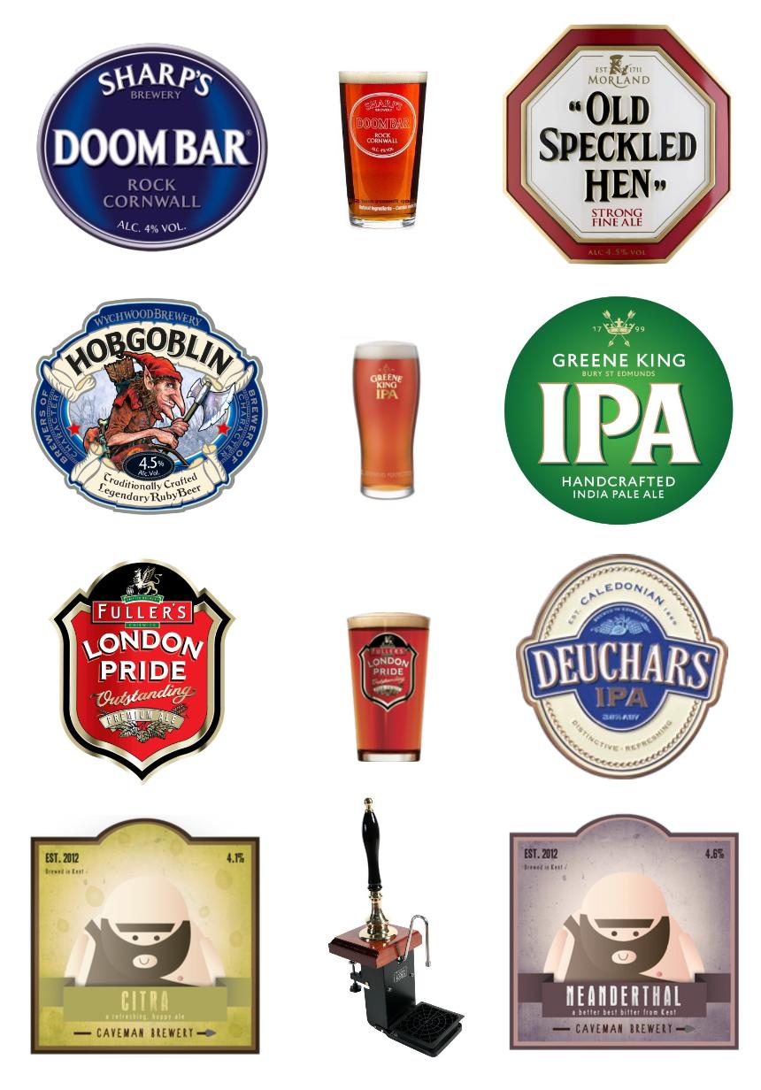 Beer Keg Dispenser image