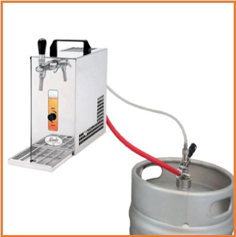 Keg and Beer dispenser