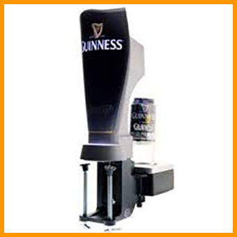 Guinness Surger Unit